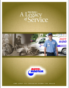 A Legacy of Service